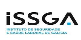 Logo do ISSGA